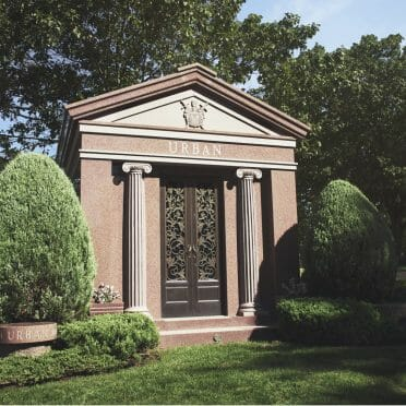 Urban Mausoleum