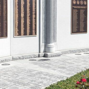 Wakefield War Civic Memorial