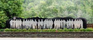 Upper Big Branch Miners Memorial