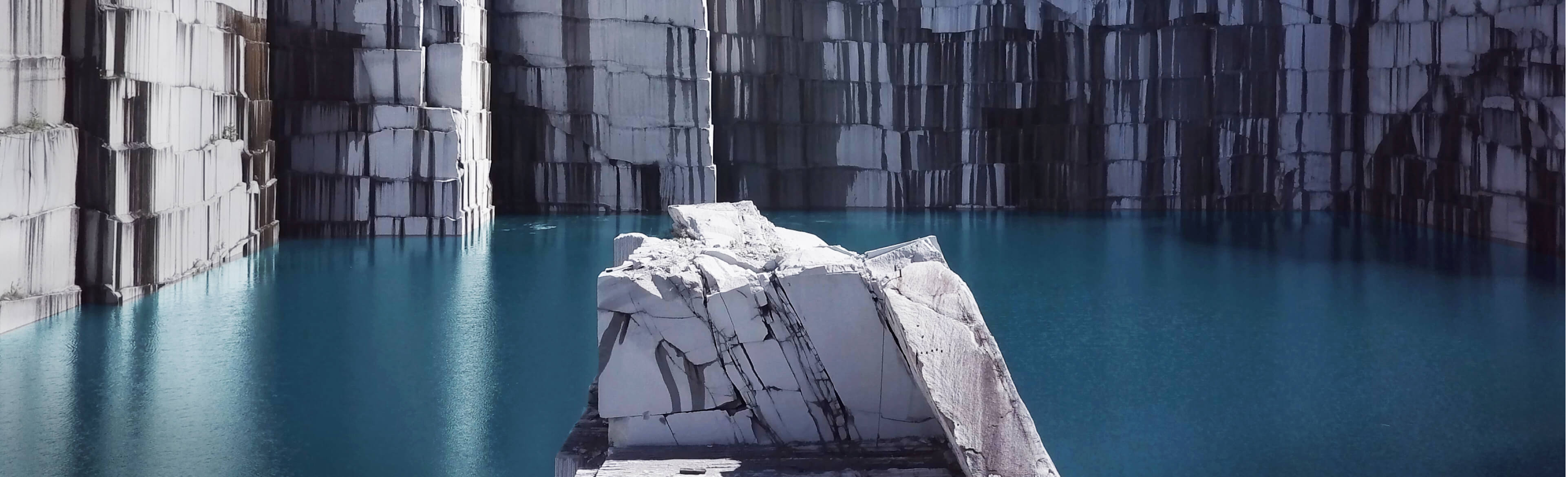 Rock of Ages Vermont Granite Quarry