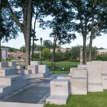 Endicott College | Beverly, MA | Bethel White